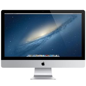 Apple iMac ME086 2014 Stock All In One